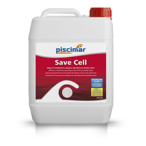 Mejorar rendimiento del clorador salino