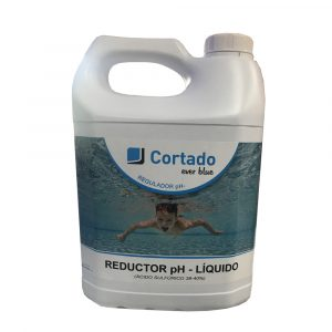 reductor ph piscinas